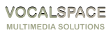 Hipcast is a Multimedia Asset of VocalSpace L.L.C.